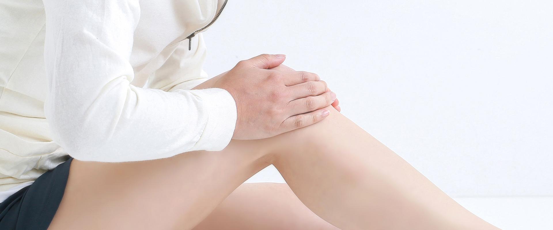 膝関節の痛み|新潟市中央区さいき接骨院