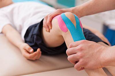 子供の膝の痛み|新潟市中央区