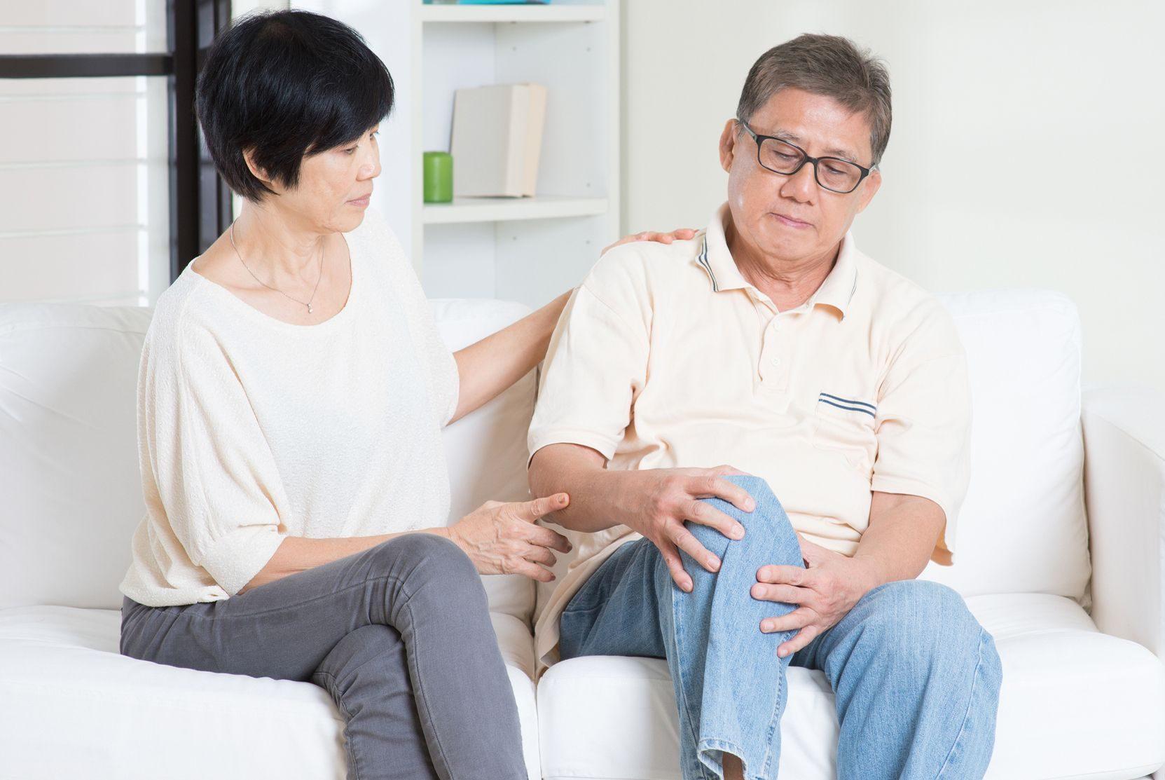 変形性膝関節症|新潟市中央区さいき接骨院