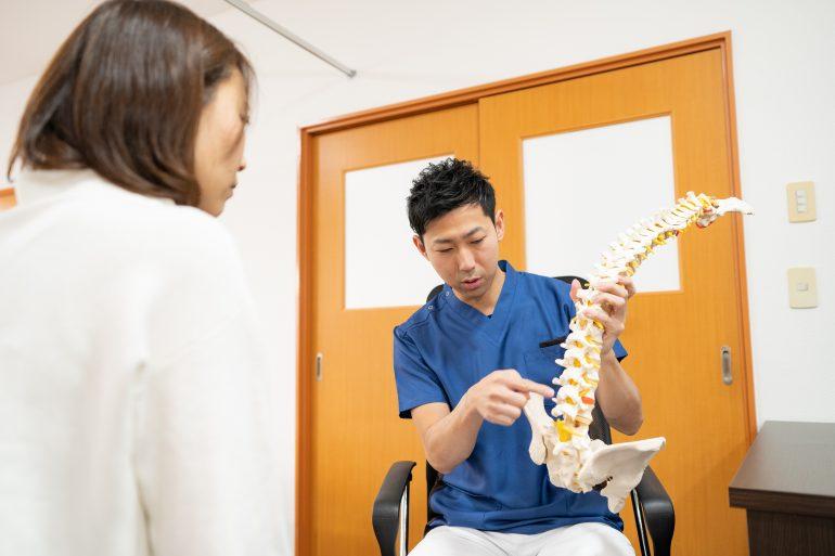 腰痛|新潟市中央区の接骨院