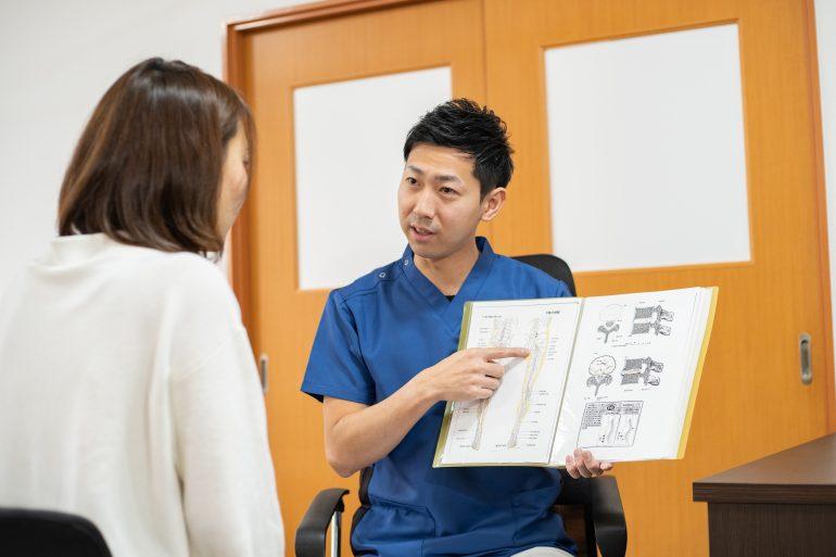 施術後のアフターケア|新潟市中央区さいき接骨院